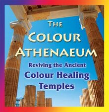 The Colour Athenaeum with Chetna Lawless