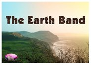 The Earth Band Colours