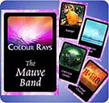 The Mauve Band Colours
