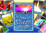 The Ocean Band Colours