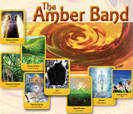 TheAmber Band Colours